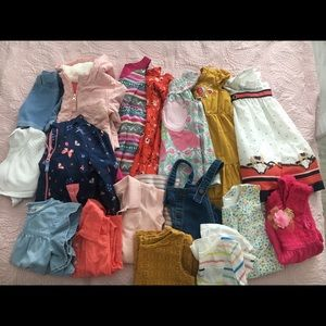 Other - Toddler Girl Clothing